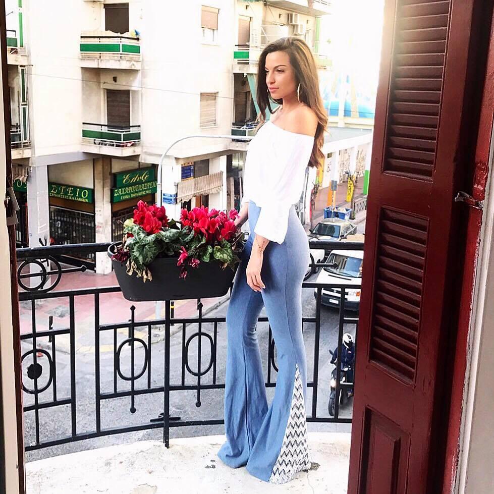 Παντελόνα… To απαραίτητο κομμάτι για να είστε μοδάτες κι αυτή τη σεζόν…
